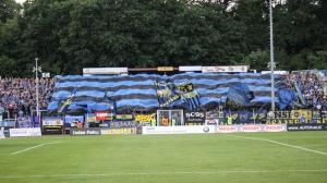 1. FC Saarbrücken vs. TSV 1860 München
