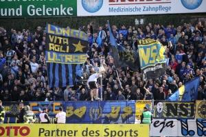 FC 08 Homburg vs. 1. FC Saarbrücken