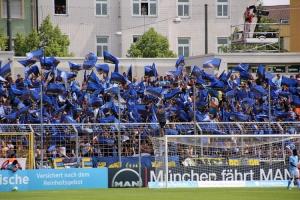 TSV 1860 München vs. 1. FC Saarbrücken