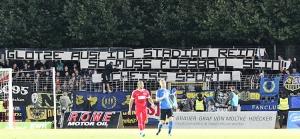 Wormatia Worms vs. 1. FC Saarbrücken