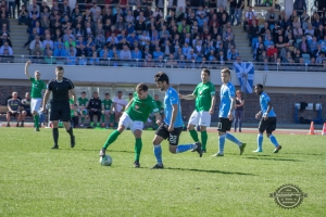 1. FC Schweinfurt 1905 vs. TSV 1860 München