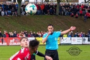 TSV Aubstadt vs. 1. FC Schweinfurt