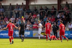 TSV Buchbach vs. 1. FC Schweinfurt