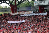 10 Jahre Wuhlesyndikat des 1. FC Union Berlin