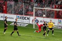 1. FC Union Berlin vs. 1. FC Köln: 2:1, 2012/13