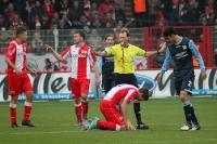 Union Berlin gegen 1860 München 2012/13