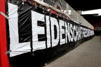 15-minütiger Protest gegen RB Leipzig