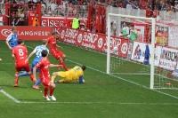 1. FC Union Berlin - FC Hansa Rostock, 29.04.2012, 5:4