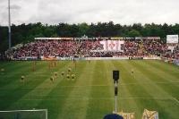 1. FC Union Berlin - Eintracht Braunschweig, 2003