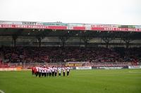 1. FC Union Berlin Amateure vs. BFC Dynamo