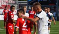 1. FC Union Berlin bei SV Sandhausen