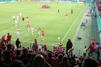 1. FC Union Berlin beim 1. FC Heidenheim