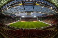 1. FC Union Berlin beim 1. FC Kaiserslautern