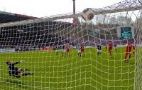 1. FC Union Berlin beim FC Erzgebirge Aue