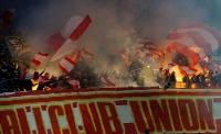 1. FC Union Berlin beim SV Darmstadt 98