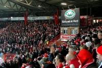1. FC Union Berlin gegen 1. FC Kaiserslautern