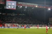 1. FC Union Berlin gegen FC St. Pauli