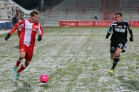 1. FC Union Berlin gegen Lausanne Sports