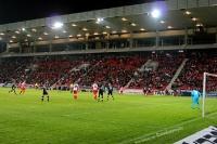 1. FC Union Berlin gegen SV Sandhausen