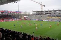 1. FC Union Berlin gegen VfL Bochum