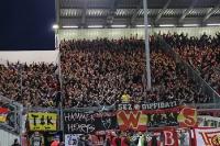 1. FC Union Berlin holt 0:0 bei Energie Cottbus
