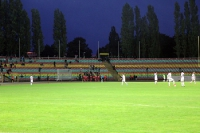 1. FC Union Berlin II beim BFC Dynamo im JSP