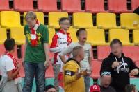 1. FC Union Berlin II beim BFC Dynamo, Regionalliga Nordost