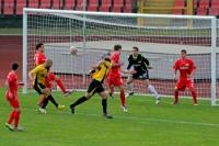 1. FC Union Berlin II gegen Torgelower SV Greif