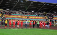 1. FC Union Berlin II gewinnt das kleine Derby