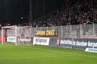 1. FC Union Berlin II vs. 1. FC Magdeburg