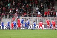 1. FC Union Berlin II vs. FC Carl Zeiss Jena, 3:3