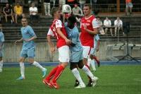 1. FC Union Berlin testet beim FC Viktoria 1889 Berlin