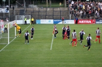 1. FC Union Berlin testet beim SV Babelsberg 03