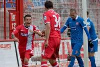 1. FC Union Berlin vs 1. FC Heidenheim