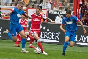 1. FC Union Berlin vs. 1. FC Heidenheim