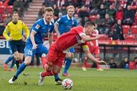 1. FC Union Berlin vs 1. FC Heidenheim, 3:1