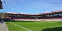 1. FC Union Berlin vs. 1. FC Kaiserslautern, 0:0