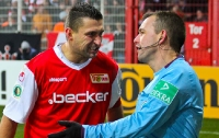 1. FC Union Berlin vs. 1. FC Kaiserslautern, 0:3