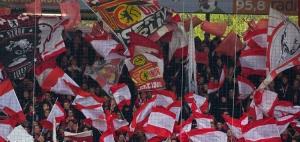 1. FC Union Berlin vs. 1. FC Kaiserslautern