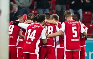 1. FC Union Berlin vs. 1. FC Köln