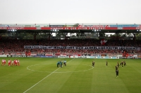 1. FC Union Berlin vs. 1. FC Köln, 21. September 2012