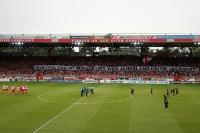 1. FC Union Berlin vs. 1. FC Köln, 21. September 2012