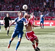 1. FC Union Berlin vs. 1. FC Magdeburg
