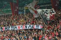 1. FC Union Berlin vs. 1. FC Nürnberg, 0:4