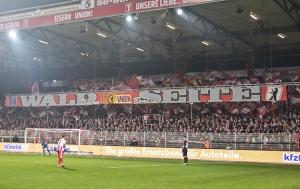 1. FC Union Berlin vs. 1. FC Nürnberg