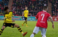 1. FC Union Berlin vs. Borussia Dortmund