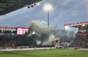 1. FC Union Berlin vs. Borussia Mönchengladbach