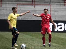 1. FC Union Berlin vs. Bröndby IF