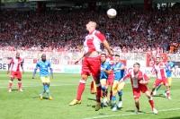 1. FC Union Berlin vs. Eintracht Braunschweig, 12.08.2012