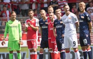 1. FC Union Berlin vs. FC Carl Zeiss Jena